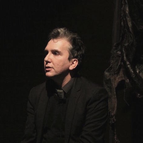 Journey back into the vampires' castle: Mark Fisher remembered, 1968-2017
